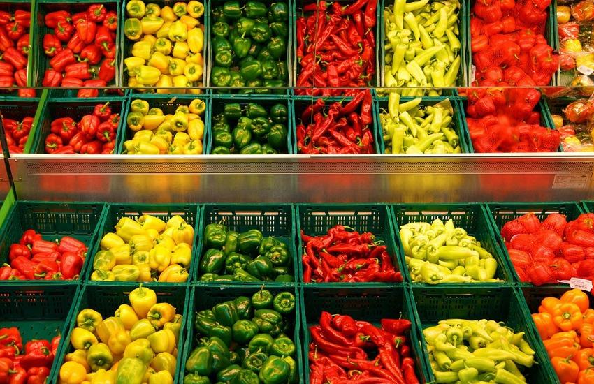 Food Economy, traino fondamentale della ripresa