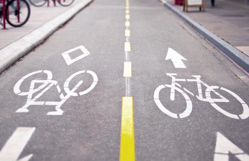 Bicipolitana: via libera a 6 chilometri di nuove piste ciclabili