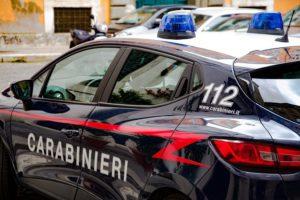 Benevento: arrestato 45enne per evasione dai domiciliari