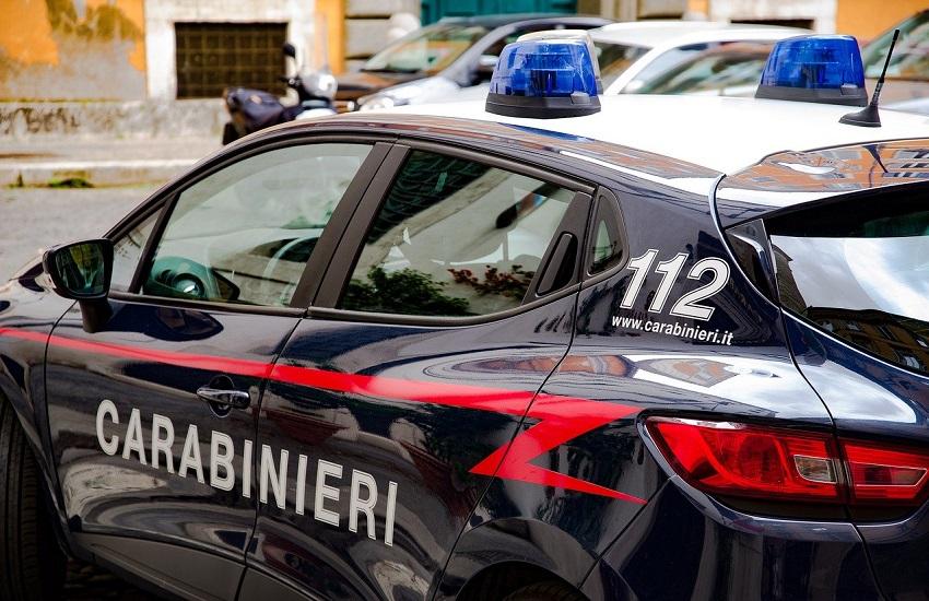 Ladro seriale arrestato a Cercola: ha raggiunto una pena cumulativa di 20 anni di reclusione
