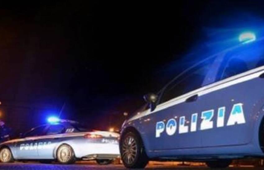 Via Ludovico il Moro e via Paravia, la Polizia arresta due spacciatori