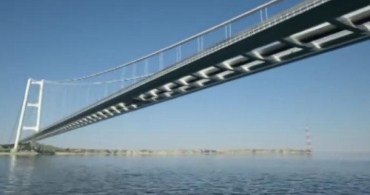 """Recovery Fund, Imbalzano: """"Occasione per realizzare Ponte sullo Stretto"""""""