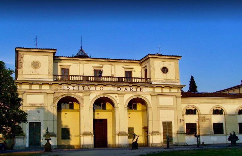 Ruzzarte, il liceo artistico di Porta Romana vince il 1° premio