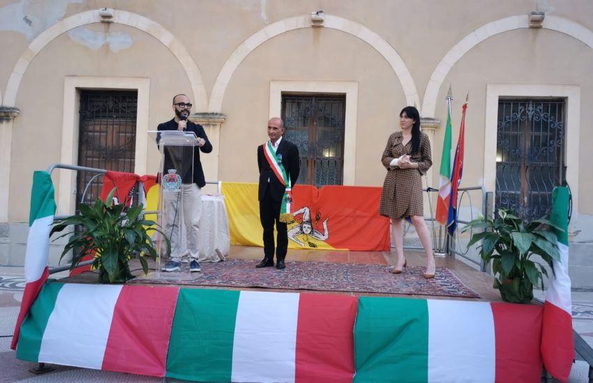 Covid 19, a Milazzo premiati cento volontari