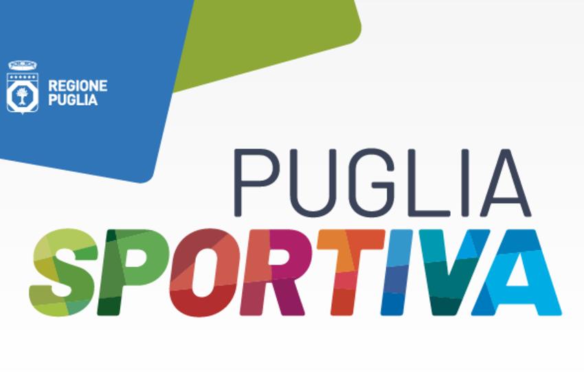 """""""Puglia sportiva"""", da 500 a 1500 euro in arrivo per sostenere le associazioni"""