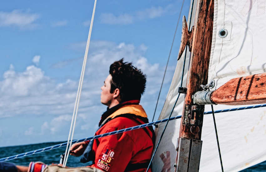 Come si dorme durante una regata transatlantica in solitario?