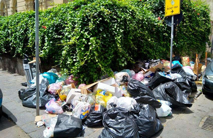 """Contro gli abbandoni dei rifiuti: il video della campagna """"il vero mostro sei tu"""""""