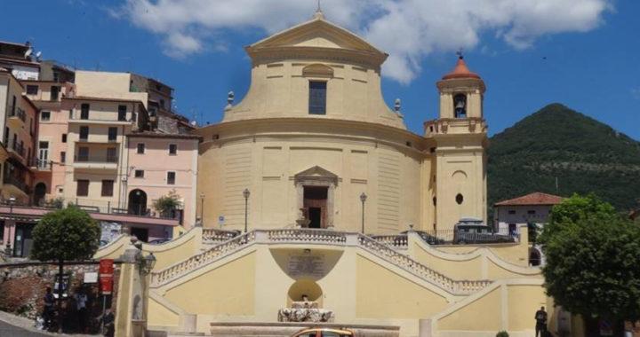 Roccagorga, scuole ancora chiuse: si riparte il 28 settembre