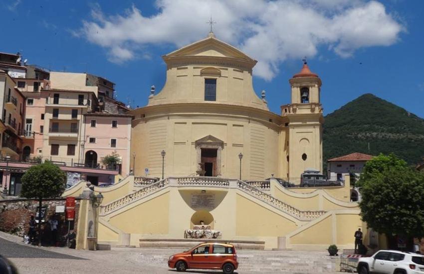 Il comune di Roccagorga vara una piattaforma digitale a disposizione delle imprese locali