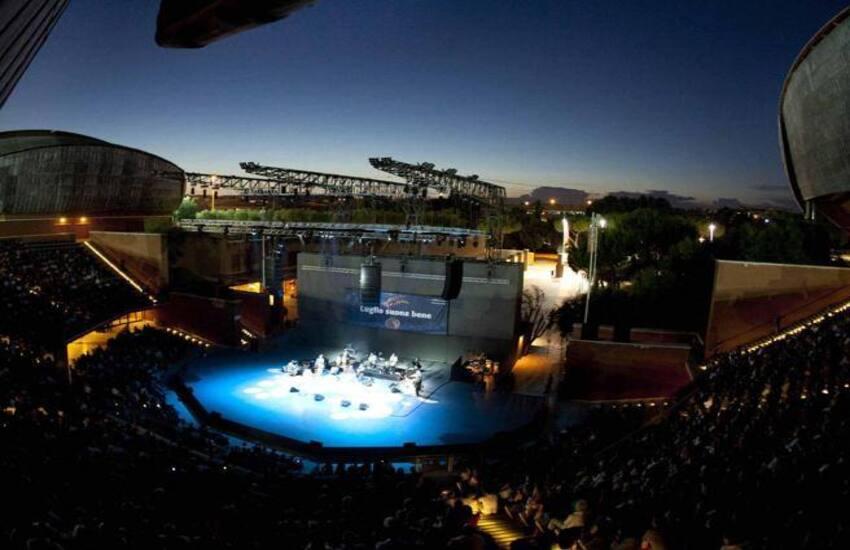 Al via Romarama, tra musica film e mostre riparte l'estate romana