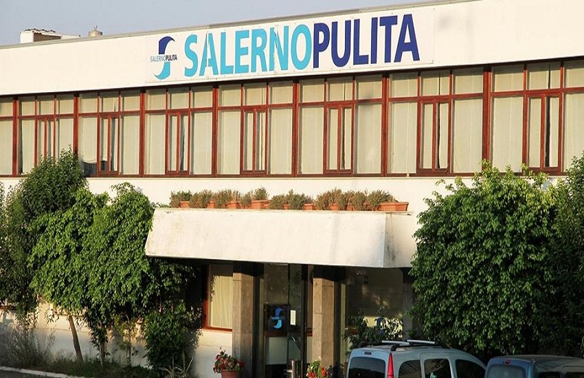 Vertenza Salerno Pulita, fumata grigia con i sindacati