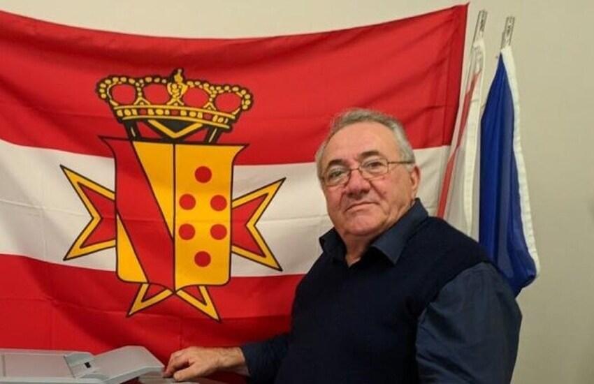 Ritratto di Roberto Salvini, il candidato outsider alla Presidenza della Toscana