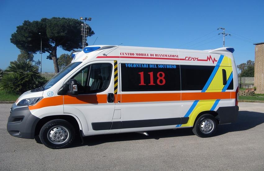 sanitari Campania