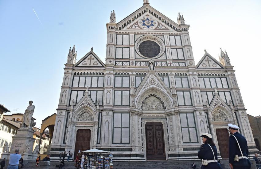 Oltre mille persone in Santa Croce, a giugno ancora visite gratuite