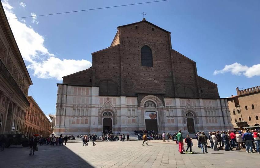 Say Their Name – Flash Mob a Bologna