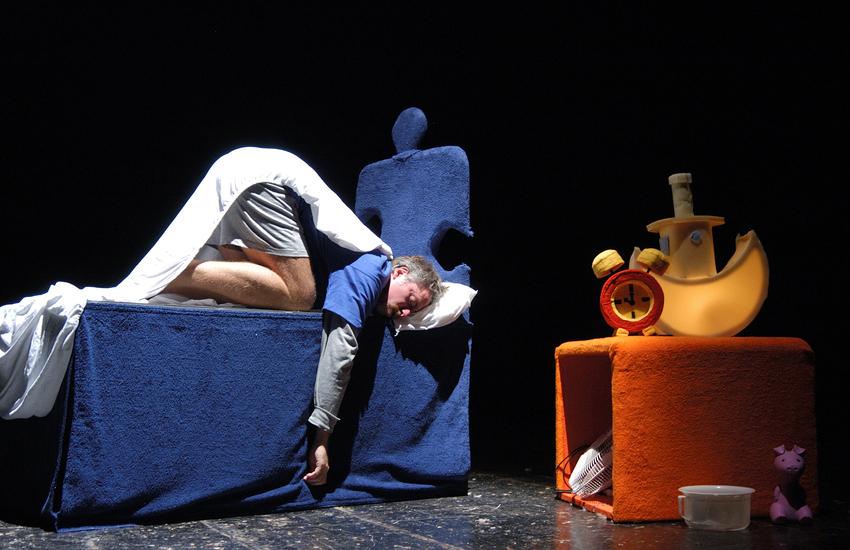 SerEstate: la rassegna teatrale de La Baracca-Testoni Ragazzi