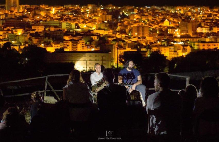 "Ragusa di notte riscopre ""I Sonnambuli"""