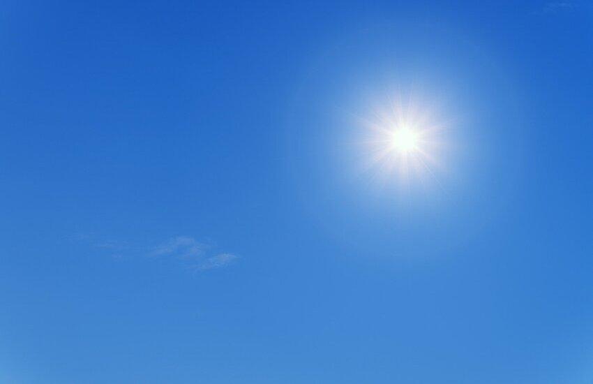 Estate, Firenze previsti 33°