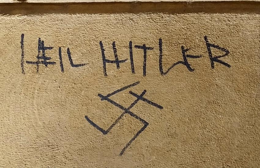 Sostegno  alla giornalista minacciata per articolo contro antisemitismo