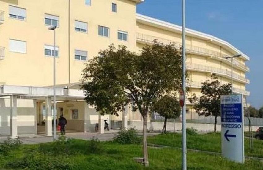 Danneggiarono l'ospedale Covid di Boscoreale, i carabinieri arrestano due uomini di Torre Annunziata