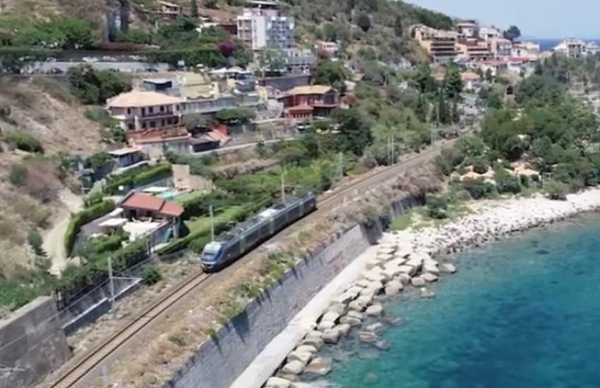 240 treni per l'estate in Toscana
