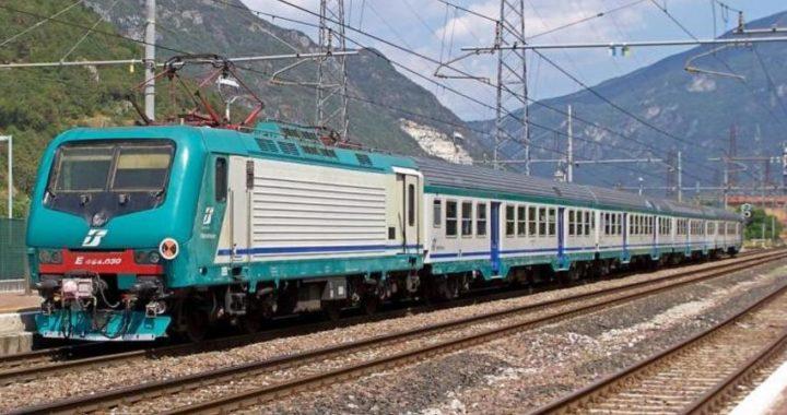 Treni del Mare: dal 1 maggio ripartono i collegamenti tra Torino e la Riviera Ligure
