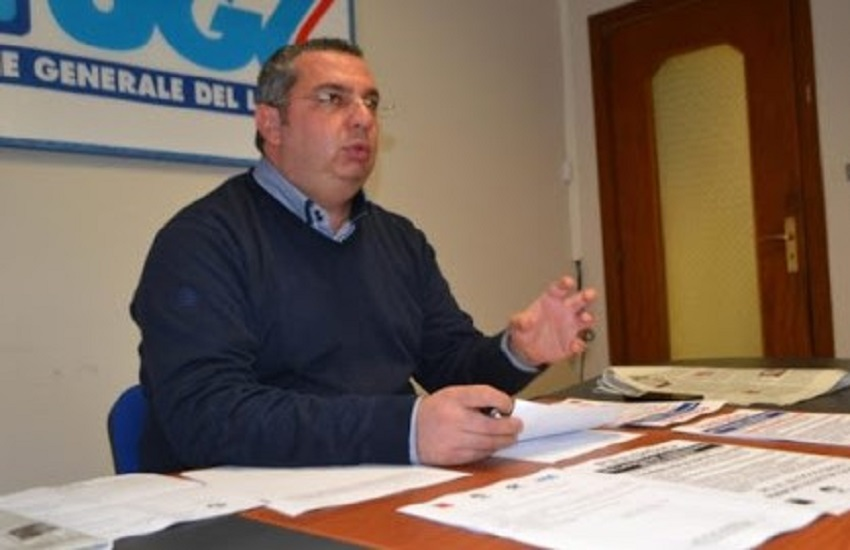 Avellino – Lavoratori ex interinali Air senza contratto, l'Ugl scende in piazza