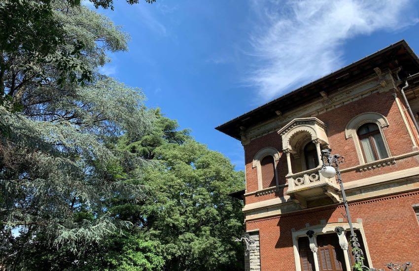 Estate 2020, sold out il primo concerto a Villa Ottolini-Tosi
