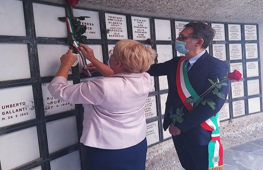 2 Giugno a Bologna: omaggio a Teresa Noce