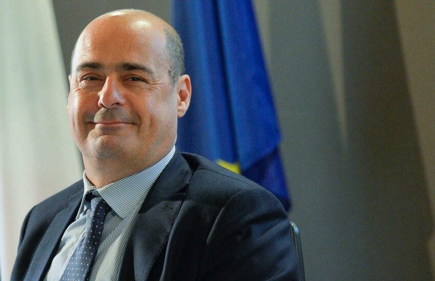 Zingaretti: MES grande occasione. Referendum? Un sì per le riforme