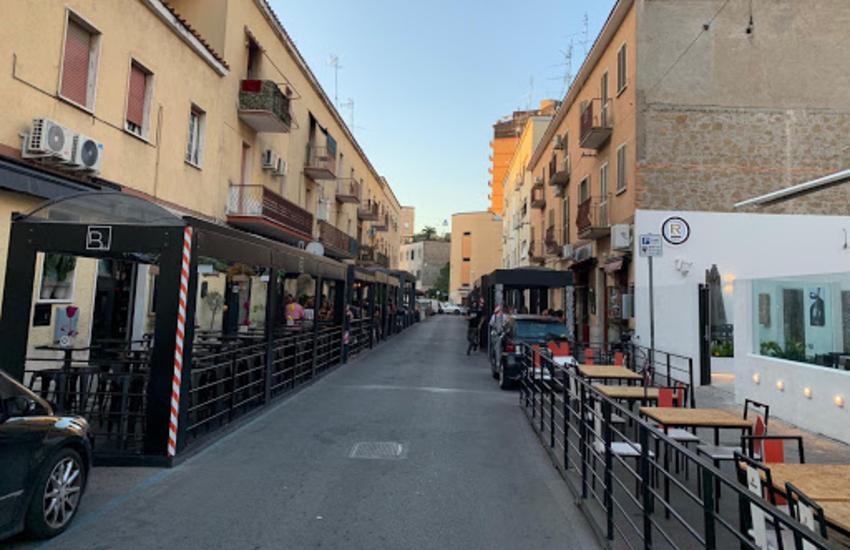Zona dei pub, nuove regole per circolazione e sosta nei fine settimana