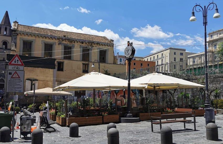 De Magistris, «Ripresa dura a Napoli, ma reale»