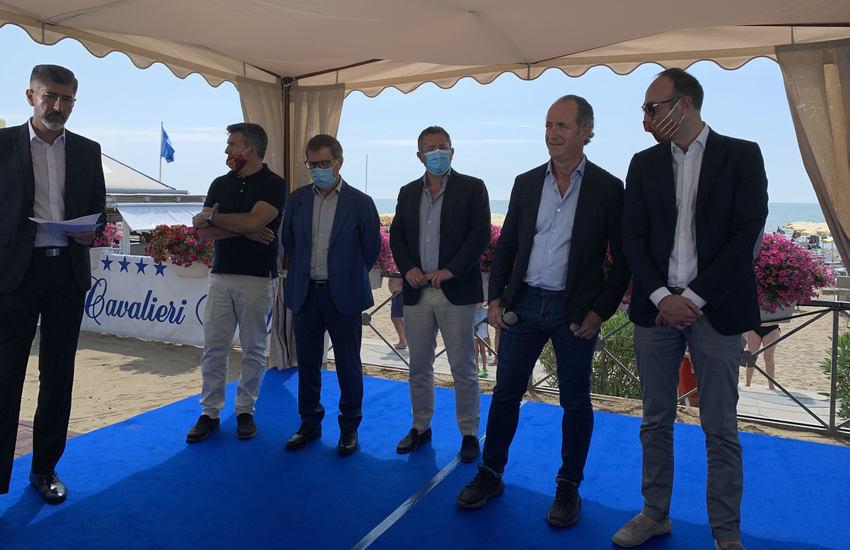 Veneto, Friuli ed Emilia Romagna unite nella promozione turistica