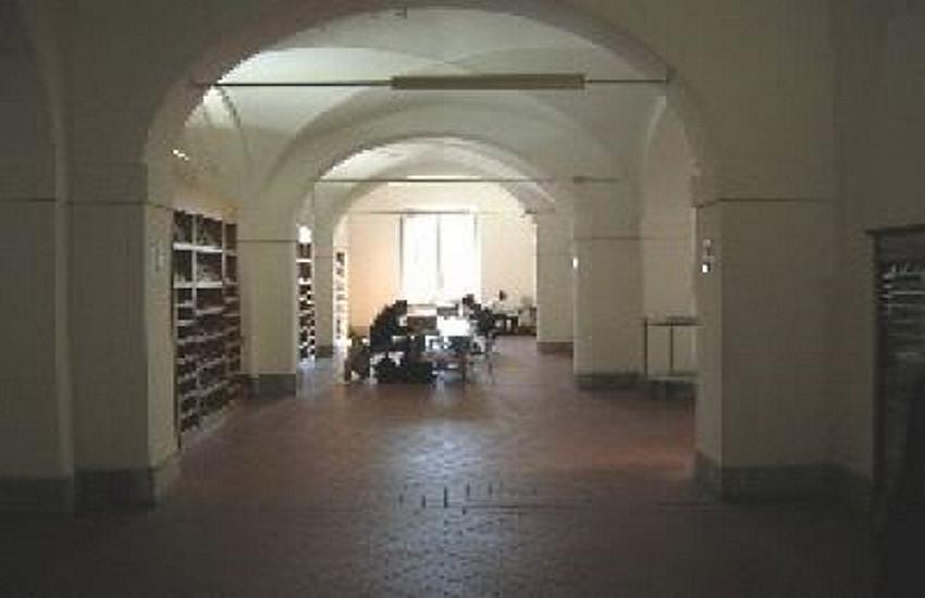 Livorno: da lunedì 20 luglio riapre al pubblico l'Emeroteca di via del Toro