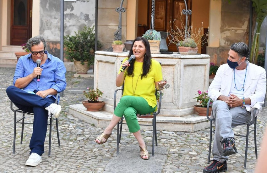 Santelli sceglie Muccino e Bova per promuovere la Calabria