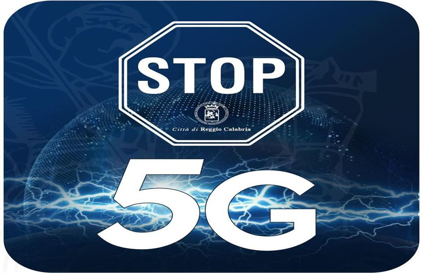 Stop al 5G da Falcomatà