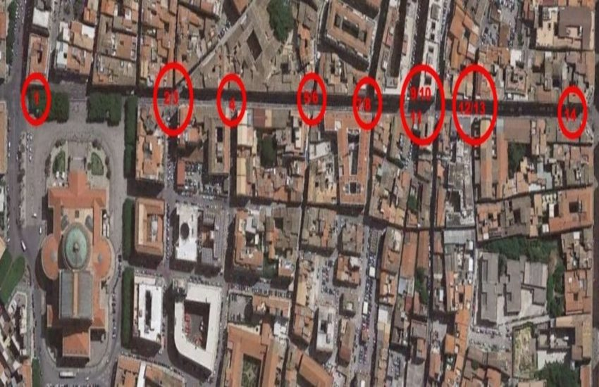 Palermo, dal 3 agosto via Maqueda zona pedonale h24