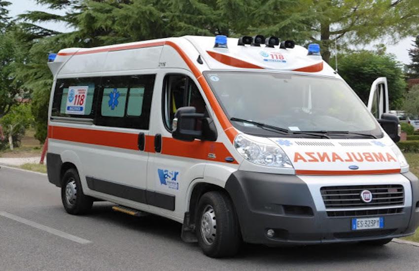 Tragico schianto su via Migliara 47 nel territorio di Sezze