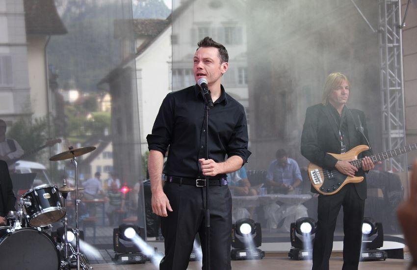 Tiziano Ferro, a novembre il nuovo album; il 3 settembre il primo singolo