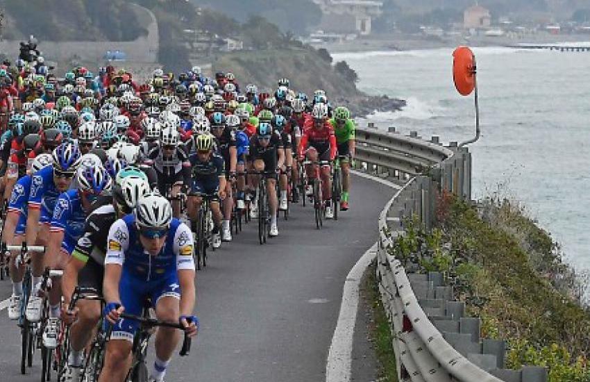 Milano-Sanremo ciclismo