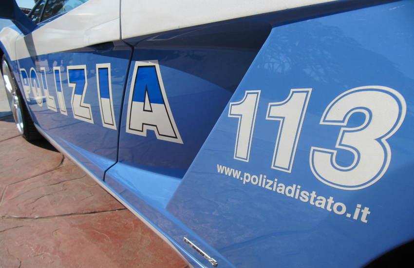 Violenza a pubblico ufficiale, un arresto a Messina