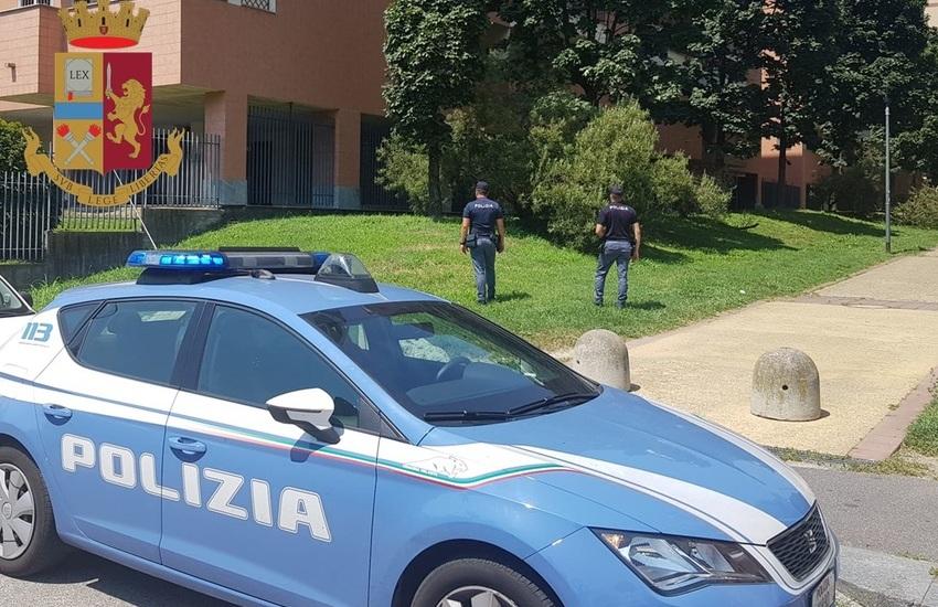 Concorso aggravato in tentato omicidio e lesioni personali gravi: arrestati 4 minori che accoltellarono un coetaneo in zona Lambrate