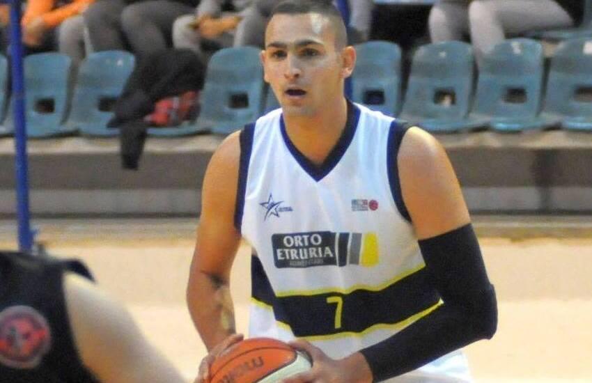 Basket: Stella Azzurra Viterbo conferma Rogani