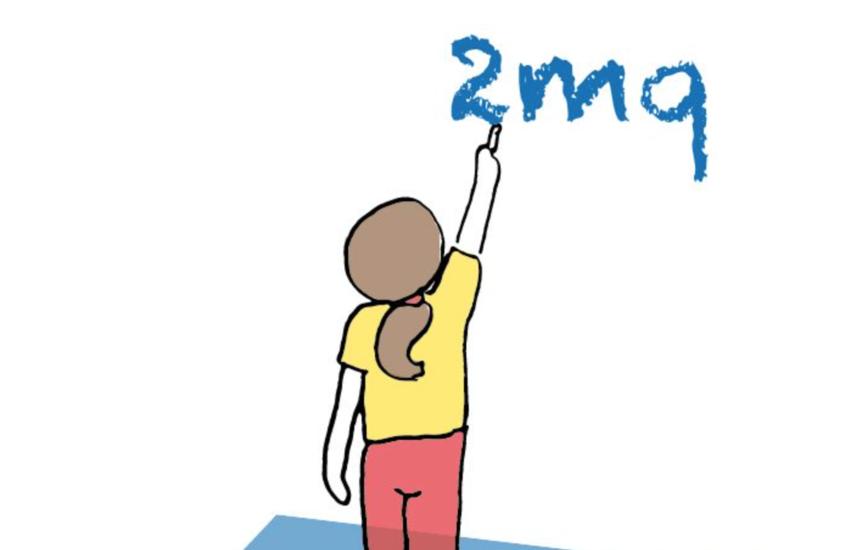 2mq=la formula del gioco al Quartiere Navile Bologna