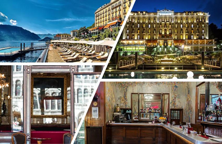 Guida ai migliori cocktail, Firenze nella top five