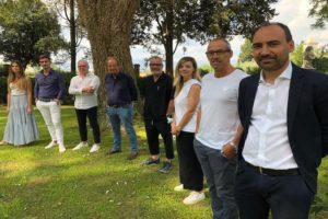 Pitti Filati a Montemurlo: il tessile pratese non è morto