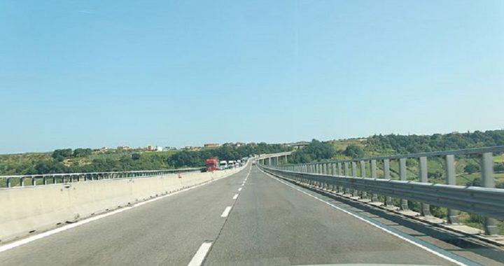 Inizio luglio, per chi si mette in viaggio: 'la A14 è un cantiere a cielo aperto'