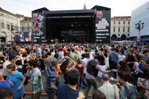 Il Covid-19 moltiplica per due il Torino Jazz Festival