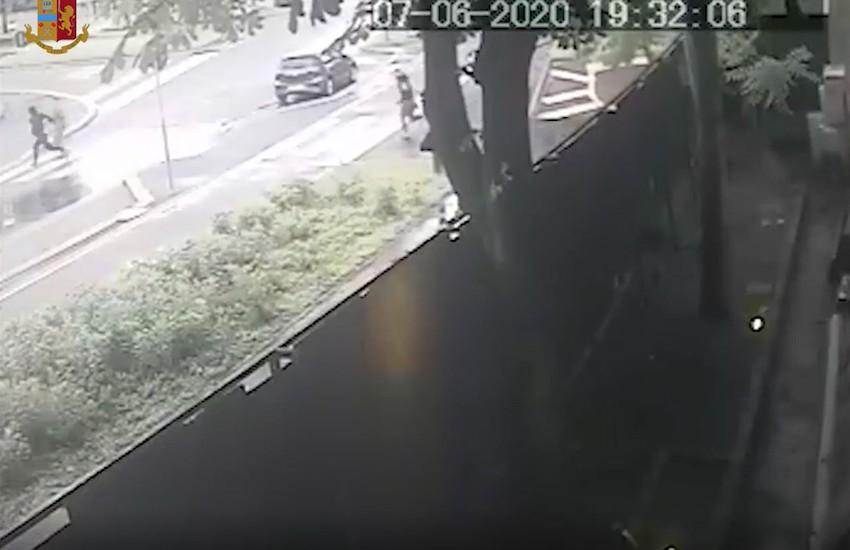 Omicidio sulla linea 91, c'è il primo arresto