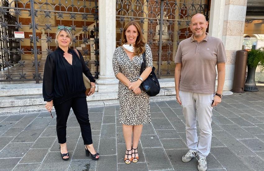 Veneto, Donazzan corre in aiuto di agenzie di viaggio e tour operator